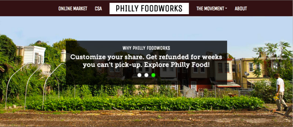 Philly Foodworks