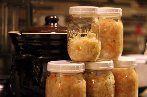 Sauerkraut Stew | The Fresh Day