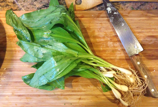 The Fresh Day | What's the Story with Ramps?